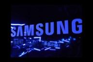 Yeni Samsung'lar internette