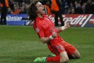 David Luiz bakirmiş!