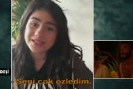 Efecan ailesinden gelen videoları izledi!