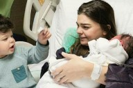 Pelin Karahan ikinci kez anne oldu...