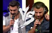 27.Bölüm Bahtiyar vs İbrahim 'Yaz Dostum'