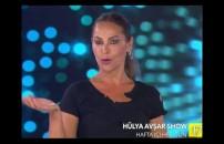 Hülya Avşar Show başlıyor!