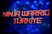 Ninja Warrior Türkiye birinci bölüm tanıtım