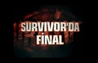 Survivor final bölümüyle bu akşam 20:00'da Star TV'de