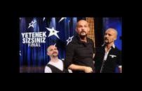 Türkiye'nin Şampiyonu Atalay Demirci Oldu!
