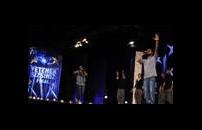 Hacivat & Karagöz'ün Final Performansı