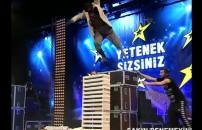 İhsan Şakir'in Güç Gösterisi