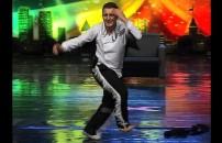 Kadir Güven'in Dans Performansı
