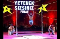 Workout Turkey'in Final Performansı