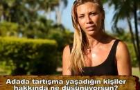 Fulya Keskin : 'Berna'nın bir kere bile...'