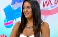 Sahra canlı yayında Survivor hakkında konuştu