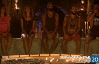 Survivor All Star 91. bölüm tanıtımı