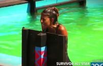 Survivor All Star 94. bölüm tanıtımı