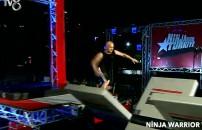 Ninja Warrior Türkiye 13. bölüm tanıtımı