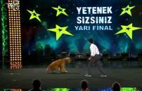 Tarçın ve Furkan yarı final performansı!