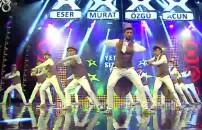 Grup Kaşıks'ın final performansı