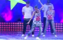 Alarm Dance Crew final performansı!