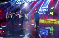 Barış Jackson Dance Crew final performansı