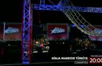 Ninja Warrior Türkiye 14. bölüm tanıtım