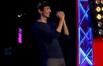 Mustafa Çolpan'ın 1.Tur performansı
