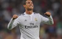 O tam bir makine! Ronaldo'nun en güzel golleri...