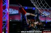 Ninja Warrior Türkiye 15. bölüm tanıtım
