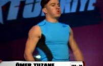 Ömer Tüzane final performansı