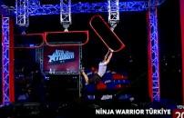 Ninja Warrior Türkiye 17. bölüm tanıtımı