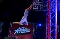 Yusuf Aslan'ın final performansı