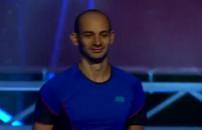 Murat Demirel final performansı