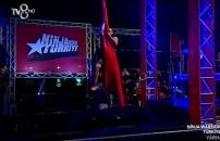 Ninja Warrior Türkiye 19. bölüm tanıtım (FİNAL)
