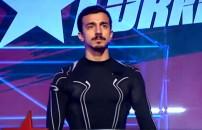 Murat Demirel 1 Tur performansı