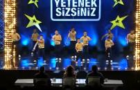 Yetenek Sizsiniz Türkiye 9. bölüm (24/12/2015)