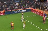 Galatasaray Veteran Takımı 6 - 4 Fenerbahçe Veteran Takımı (Gol Evren Turhan)