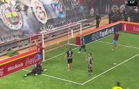 Beşiktaş Veteran Takımı 2 - 4 Trabzonspor Veteran Takımı (Gol Çağdaş Atan)