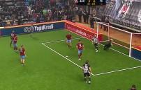 Beşiktaş Veteran Takımı 6 - 6 Trabzonspor Veteran Takımı (Gol Ahmet Dursun)
