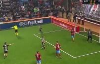 Beşiktaş Veteran Takımı 5 - 6 Trabzonspor Veteran Takımı (Gol Ali Tandoğan)