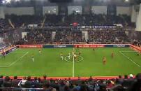 Fenerbahçe Veteran Takımı: 5 - Galatasaray Veteran Takımı: 6 (Tek Parça)