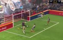 Beşiktaş Veteran Takımı 2 - 4 Fenerbahçe Veteran Takımı (Gol Ceyhun Eriş)