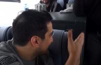 Efsanelerin takım otobüsünde neler oluyor?