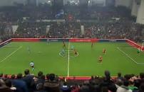 Galatasaray Veteran Takımı 6 - 5 Trabzonspor Veteran Takımı (Maç özeti)