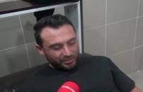 Ahmet Dursun'dan Yattara'ya Survivor tüyoları...