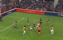 Beşiktaş Veteran Takımı: 4 - Fenerbahçe Veteran Takımı: 4 (Tek Parça)