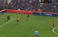 Galatasaray Veteran Takımı: 6 - Trabzonspor Veteran Takımı: 5 (Tek Parça)