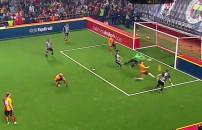 Galatasaray Veteran Takımı 0 - 1 Beşiktaş Veteran Takımı (Gol Ahmet Dursun)