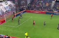 Galatasaray Veteran Takımı 1 - 1 Beşiktaş Veteran Takımı (Gol Ümit Karan)