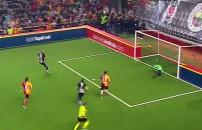 Galatasaray Veteran Takımı 1 - 3 Beşiktaş Veteran Takımı (Gol Koray Avcı)