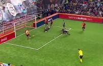Galatasaray Veteran Takımı 3 - 4 Beşiktaş Veteran Takımı (Gol Hasan Şaş)