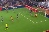 Galatasaray Veteran Takımı 5 - 5 Beşiktaş Veteran Takımı (Gol Murat Erdoğan)