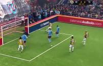 Fenerbahçe Veteran Takımı 4 - 4 Trabzonspor Veteran Takımı (Gol Serhat Akın)
